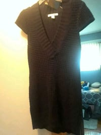 Junior sweater dress great with leggins Tinley Park