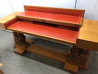 Antique Piano Spinet Desk Los Angeles, 91306