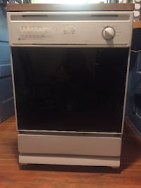 Dishwasher portable T2M2H3 CALGARY