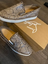 Christian Louboutin PikeBoat size 40