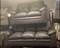 2pc super comfortable sofa and loveseat brand new by Ashley furniture BIGSALE  Jacksonville, 32246