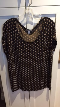 Woman's top size 1x London, N6B