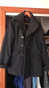 Miss Sixty Coat - XL Randolph, 02368