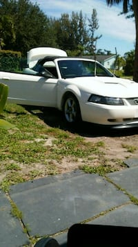 Ford - Mustang - 2000 Port St. Lucie, 34952