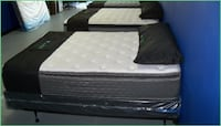 Take your New PILLOWTOP Mattress Home TODAY!!  Anahuac