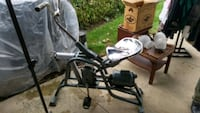 Vintage Exercycle Roseville, 48066