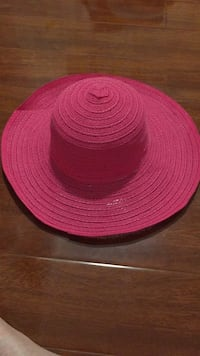 This pink hat needs to go asap Toronto, M2J 3A5