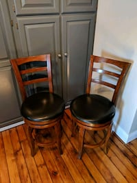 Swivel barstool Pittsburgh