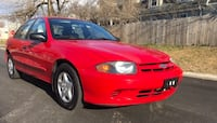 2004 Chevrolet Cavalier drives Excellent  Takoma Park