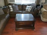 Ashley Furniture Lift-top Coffee Table Westminster, 92683