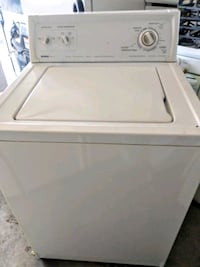 Kenmore washer and 220 electric dryer