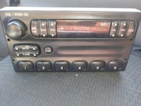 Ford ranger factory radio like new Fruithurst, 36262
