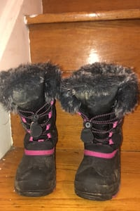 Boots trade or sale  Guelph, N1E 1B3