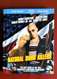 Natural Born Killers Lancaster, 93534
