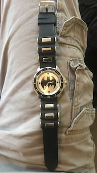 Brand New Batman Watch and Working Clifton Heights, 19018