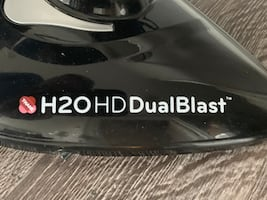Thane H2O HD Dual Blast Steam Cleaner