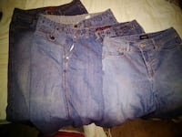 Woman's Jeans Sumter, 29154
