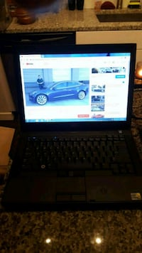 DELL dual core laptop with new battery! 40 km