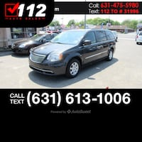 2012 Chrysler Town & Country Touring Patchogue, 11772