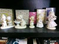 $10. Each precious moments Whiteville, 28472