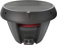 """Rockford Fosgate 15"""" T0 with 750 rms RF amp  Topeka, 66614"""