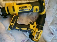 Dewalt cordless hand drill with battery charger Cockeysville, 21030