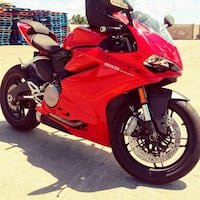 2016 - ducati 959 panigale Middletown