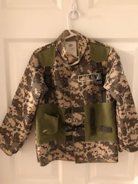 Children's Army costume  Fairfax, 22030