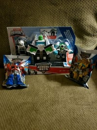 new transformers  Des Moines, 50320