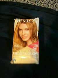 Revlon color effects frost and glow honey 911 mi
