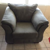 Comfy chair like new Fort Myers, 33967