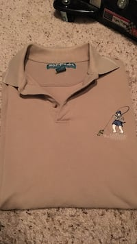Big Dogs Fishing Polo