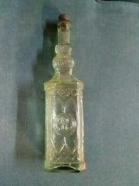 Antique wine bottle  Greencastle, 17225