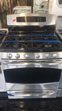 "GE PROFILE all GAS STOVE 30"" on sale for $699 Toronto, M3J 3K7"