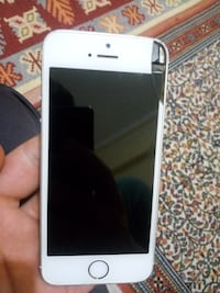 Beyaz iPhone 5sgold