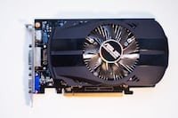 Nvidia GTX 750 Ti Low Profile Graphics Card, no need power Markham