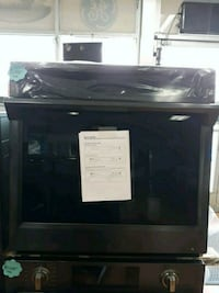 NEW SAMSUNG STEAM COOK WALL OVEN Ontario, 91762