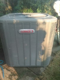 Lennox central air conditioner brand new two and a King City, L7B 1K4
