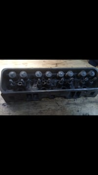 97 Chevy Silverado Cylinder Heads, bought new in 2017, 6000 miles