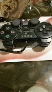 Sony Play Station Game Controller.