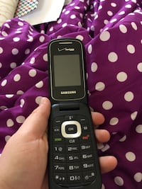 Samsung Flip Phone for Verizon Wireless Des Moines, 50311