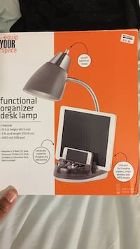 Organizer Desk Lamp Redlands, 92373