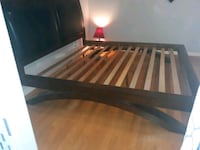Bedroom furniture (King bed only. Chest and storage bench)