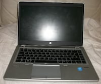 Portatil HP Elitebook 9480m Barcelona