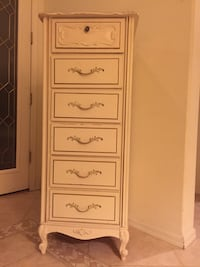 French Provincial lingerie chest  Las Vegas, 89147