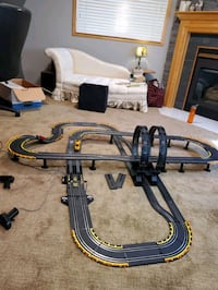 Electric car track West Fargo, 58078