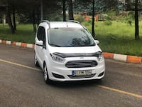 2016 Ford Tourneo Courier TİTANYUM PLUS 1.6 Of