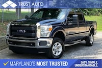 Ford Super Duty F-250 SRW 2016 Sykesville