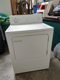 Kenmore Front-Load Electric Dryer - White Mississauga