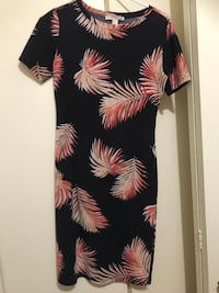 Women's Dress SIZE MD Los Angeles, 91607